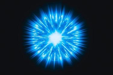 Photo of Nucleus of Atom|Energy Healing
