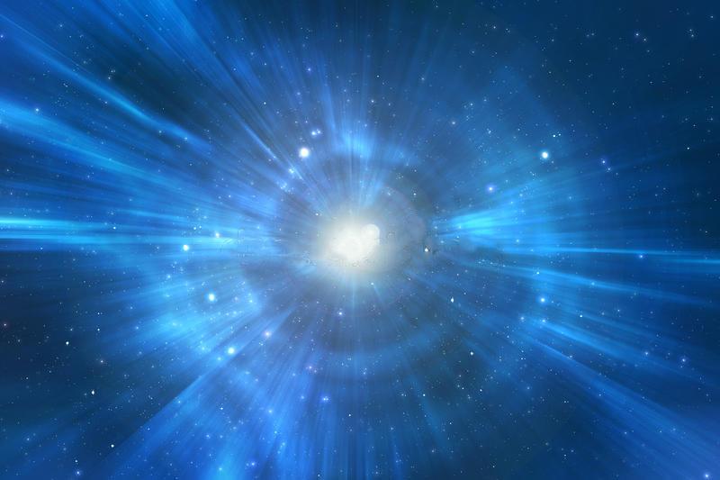 Space-Warp Travel|Energy Healing