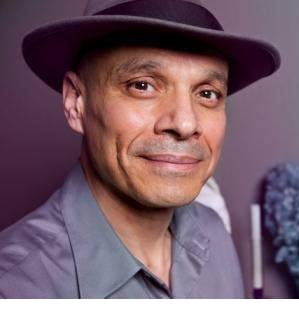 Master Jesse Martinez |Energy Healer